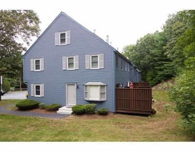 2 Oak Ridge Dr UNIT 6, Maynard, MA 01754 - #: 72402191