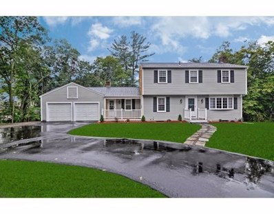37 Old Forge Rd, Scituate, MA 02066 - #: 72402212