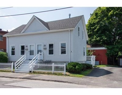 4-6 Warren Street, Haverhill, MA 01830 - #: 72402213