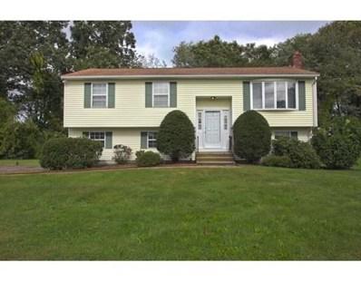 6 Princeton Place, Haverhill, MA 01832 - #: 72402223