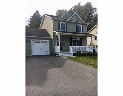 12 Knipfer Ave UNIT 12, Easthampton, MA 01027 - #: 72402249