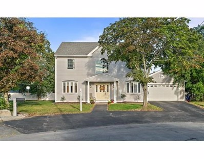 9 Reservoir Cir, Braintree, MA 02184 - #: 72402251