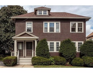 61 Highland Avenue UNIT 2, Arlington, MA 02476 - #: 72402267