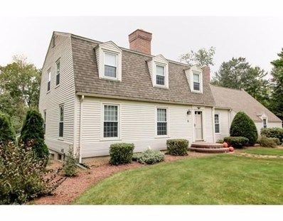 5 Keep Ave, Paxton, MA 01612 - #: 72402270