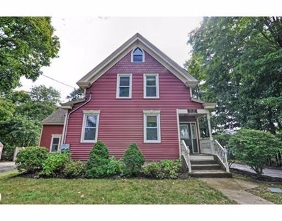 15-17 Court St, Mansfield, MA 02048 - #: 72402286