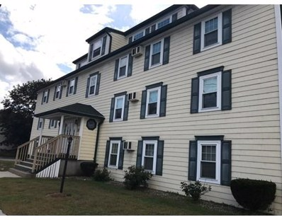28 Main Street UNIT 4, North Reading, MA 01864 - #: 72402300