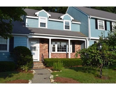 31 Drummer  Road UNIT 31, Acton, MA 01720 - #: 72402319
