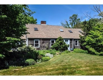 174 Chief Justice Cushing Highway, Hingham, MA 02043 - #: 72402328