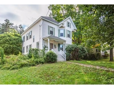 55 Maple Ave, Andover, MA 01810 - #: 72402351