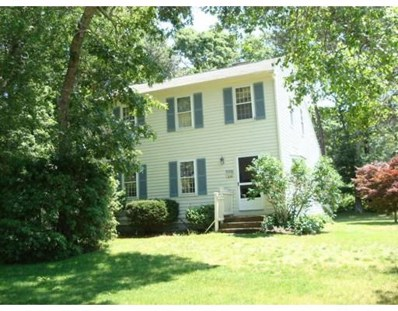 4 Lexington Ln, Yarmouth, MA 02675 - #: 72402353