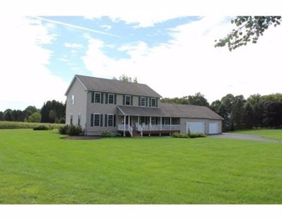 79 Boynton Road West, Deerfield, MA 01373 - #: 72402357