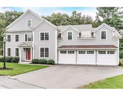 12 Richmond Cir, Lexington, MA 02421 - #: 72402365