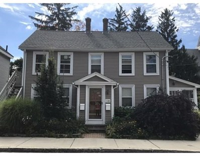 118 Washington St, Marlborough, MA 01752 - #: 72402368