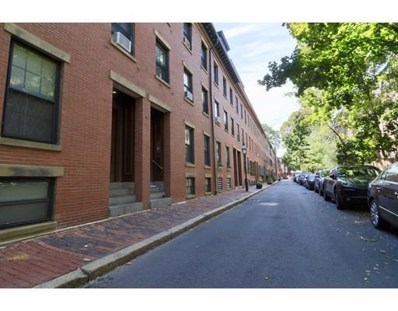 37 Lawrence UNIT 1, Boston, MA 02116 - #: 72402369