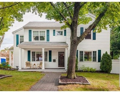25 Indian Hill Rd, Winchester, MA 01890 - #: 72402377