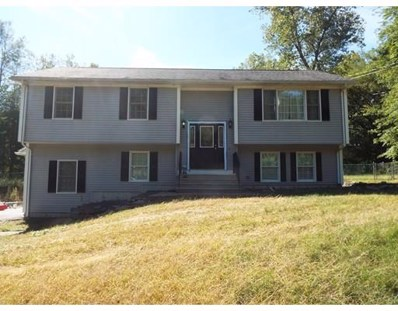 2 Norbell St, Palmer, MA 01080 - #: 72402403