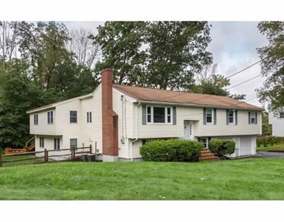 9 Brown St, Andover, MA 01810 - #: 72402405