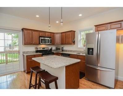 90 Rangeway Rd UNIT 304, Billerica, MA 01862 - #: 72402446