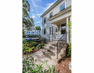 25 Tremont St, Cambridge, MA 02139 - #: 72402458