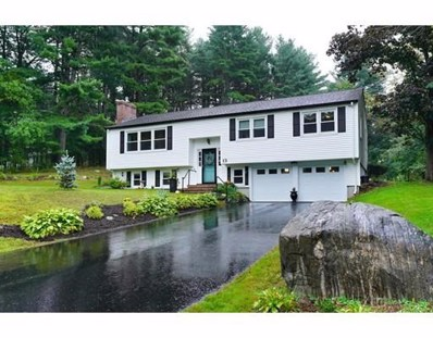 13 Hillcrest Ave, Stow, MA 01775 - #: 72402480