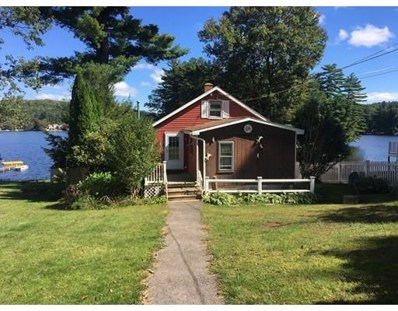 31 Lakeview Drive, Spencer, MA 01562 - #: 72402489