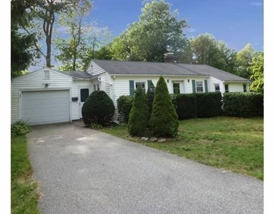 4 Crestwood Rd, Paxton, MA 01612 - #: 72402509