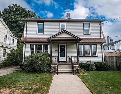 38 Greenview St, Quincy, MA 02169 - #: 72402515