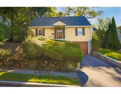 145 Brooks St, Medford, MA 02155 - #: 72402530