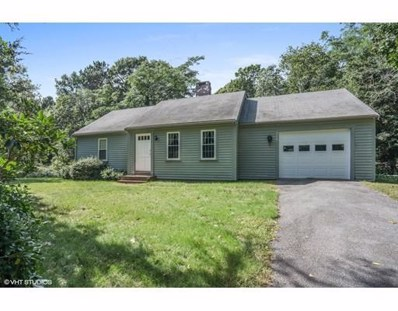 16 Fortune Rd, Yarmouth, MA 02675 - #: 72402604