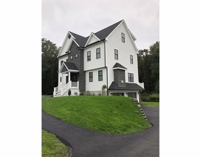 390 North Wheaton Avenue, Seekonk, MA 02771 - #: 72402622
