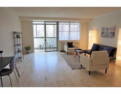 6 Whittier Pl UNIT 5J, Boston, MA 02114 - #: 72402634