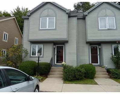 55 Littleton UNIT 19A, Ayer, MA 01432 - #: 72402649