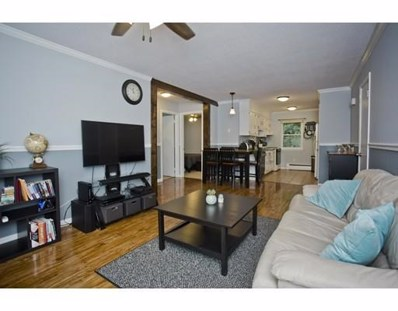 549 Russell Rd UNIT 13D, Westfield, MA 01085 - #: 72402677
