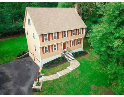 10 Apple Tree Ln, Wilmington, MA 01887 - #: 72402685