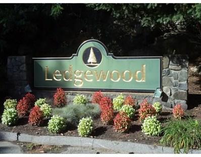 11 Ledgewood Way UNIT 6, Peabody, MA 01960 - #: 72402699
