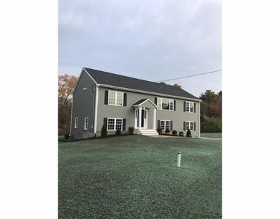 Lot 5 Rhode Island Rd., Lakeville, MA 02347 - #: 72402713