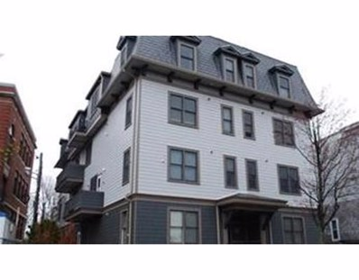 246 Boston Street UNIT 1, Boston, MA 02125 - #: 72402717