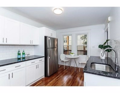 139 Forest Hills UNIT 3, Boston, MA 02130 - #: 72402722