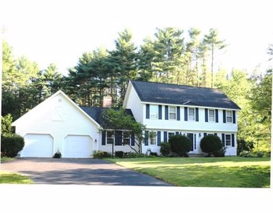 62 Highland Street, Dunstable, MA 01827 - #: 72402742