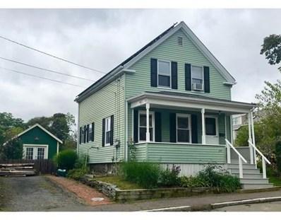 29 Japonica Street, Salem, MA 01970 - #: 72402764