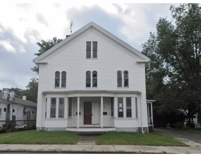 99 Main Street, Blackstone, MA 01504 - #: 72402784