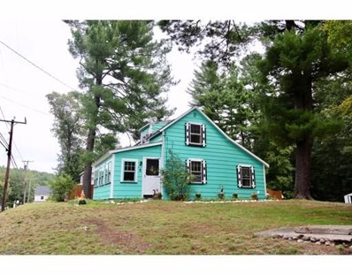 2 Patch Road, Hollis, NH 03049 - #: 72402802