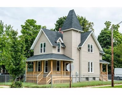 111 Bowles St, Springfield, MA 01109 - #: 72402809