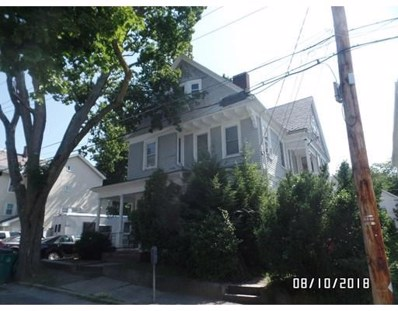69 Fox St, Fitchburg, MA 01420 - #: 72402824