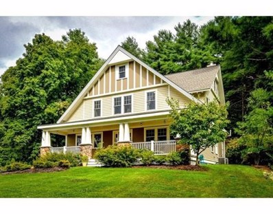 255 North Avenue, Weston, MA 02493 - #: 72402839
