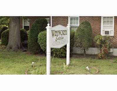 524 Cold Spring Avenue UNIT 2, West Springfield, MA 01089 - #: 72402846
