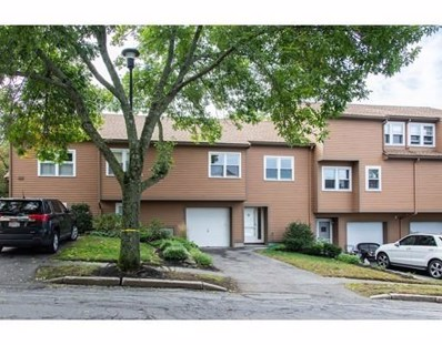 25 Marion Road UNIT B, Salem, MA 01970 - #: 72402847