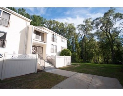 14 Village Way UNIT 23, Natick, MA 01760 - #: 72402884