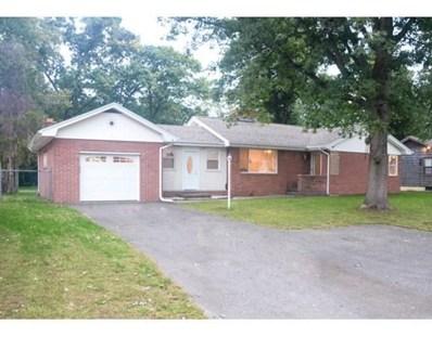 65 Langevin St, Chicopee, MA 01020 - #: 72402889