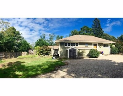 93 Monument Road, Orleans, MA 02653 - #: 72402900
